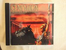 Centurion - Arise of the empire (cd rare italian power metal) testament sodom