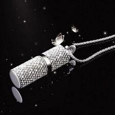 LUSSO GIOIELLO PEZZO ciondolo catena con 16 GB USB CHIAVETTA elegante e pratico