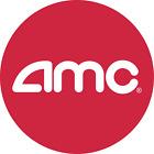 2 AMC Black Movie Tickets, 2 Drinks & 2 Popcorn Shipped the same day