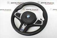 BMW 3er G20 G21 LENKRAD LEDER STEERING WHEEL LEATHER PADDLES HEATING M SPORT