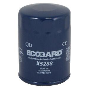 Premium Oil Filter   Ecogard   X5288