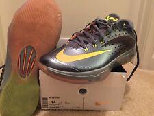 Nike Mens KD VII 7 Elite Shoes 724349-478 Sz 14 Team Collection Durant