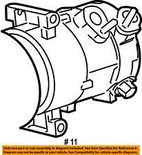 CHRYSLER OEM-A/c Compressor 55111610AC