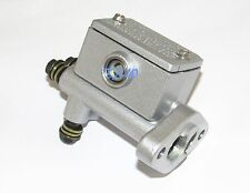 brake master cylinder for go kart dune buggy 90 110 125 150 250 300 with 3 ports