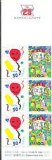 Japon. Carnet Semana de la Carta escrita. Año 1997. Mint/Nuevo/ [R7249]