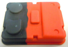 2007 Ford Escape keyless remote clicker fob control replacement button pad