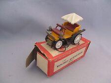 AF661 RAMI J.M.K. 1/43 ROCHET SCHNEIDER 1896 MINIATURE BON ETAT
