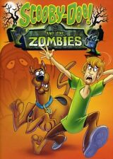 Scooby-Doo! and the Zombies [New DVD]