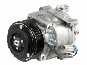 For 2013-2018 Chevrolet Sonic A/C Compressor 22695SF 2014 2015 2016 2017