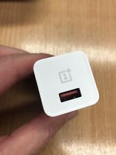 ONEPLUS DASH CHARGER, USA AND ASIA TYPE A - NEW AND UNUSED!