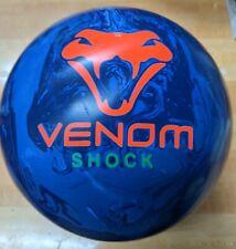 Motiv Venom Shock 15lb USED