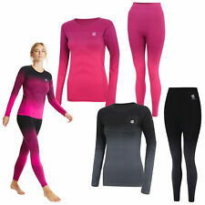 Dare2b In The Zone Womens Base Layer Set