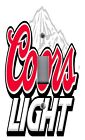 Light Switch Plate Cover HOME DECOR MAN CAVE COORS LIGHT BEER 1