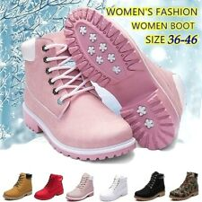 Winter Snow Boots Womens Casual Waterproof Bootie Warm Outdoor Sports Work Shoes