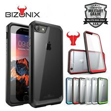 For Apple iPhone X Xs 8 7 Plus 6s Plus Shockproof Case Heavy Duty Hybrid Cover