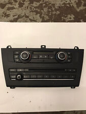 BMW X3 F25 AC Air Condition Heater Climate Control Front Panel 64119312721-01