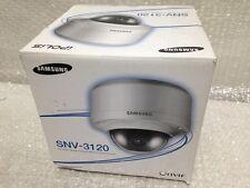 Samsung Snv-3120 Network Camera
