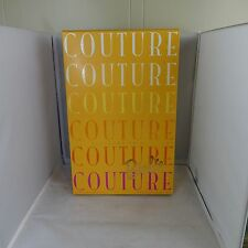 Barbie Doll, Couture - Symphony in Chiffon,  Certificate of Authenticity,