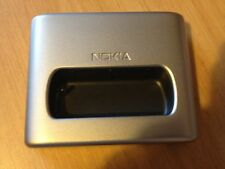 BRAND NEW UNBOXED NOKIA DT-10 DESKTOP CHARGING DOCK FOR N91 NOKIA