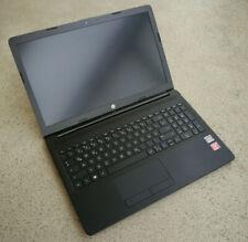 "HP 15-db0500NG Notebook AMD Ryzen 3 2200U Vega FULL-HD IPS 15,6"" 16GB/120GB SSD"