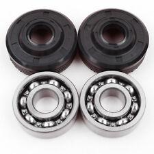 Crank Bearing Oil Seal Set For Husqvarna 136 141 LE 137 142 235 240 E #530056363