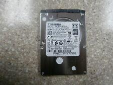 Toshiba Laptop Hard Drive – SATA 500GB 7200RPM 16MB Cache New Pull