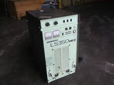 Sensarc LS350-RYU2 LS350MK2 Gas Metal Arc Welding Power Source