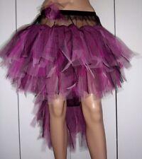 Crazy Bird of Paradise Tutu! Halloween/Hen Party/Fancy Dress/Carnival/Festival
