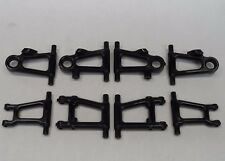 New Tamiya Standard TT-01/TT-01 Type E Chassis Suspension Arms Parts TT01/TT01E