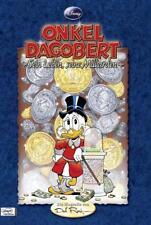 Onkel Dagobert, Sein Leben, seine Milliarden, Die Biographie von Don Rosa Rosa..