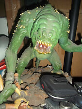 STAR WARS RANCOR 12 INCH STATUE. LOCAL NYC PICKUP ONLY.
