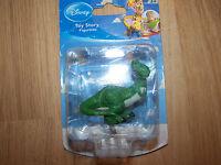 Disney Toy Story  T Rex Dinosaur Dino PVC Figure Figurine Cake Topper Green New