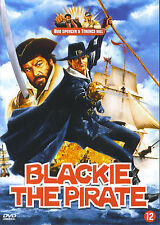 Bud Spencer & Terence Hill : Blackie the pirate (DVD)