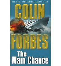 The Main Chance by Colin Forbes (Paperback, 2006)