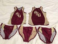 FSU women's track uniforms