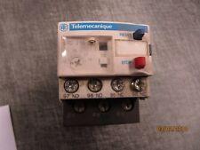 Tele LRD216 Motor Overcurrent Relay
