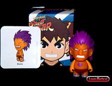 """Blanka - Street Fighter Series 2 - Kidrobot - 3"""" Figure Brand New in Box Mint"""