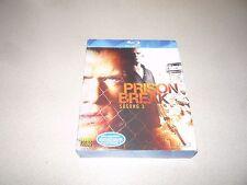 PRISON BREAK SEASON 3 : BLU-RAY BOX SET