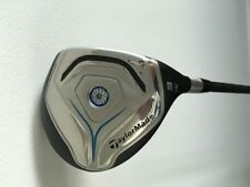 TaylorMade Stainless Steel Head Golf Clubs