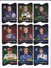 2005 Stealth NO BOUNDARIES Inserts--Pick any 4 of the 9 in the scan for $1!