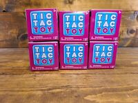Lot Of 6 Tic Tac Toy XOXO Friends Mystery Pack YouTube  Addy Maya