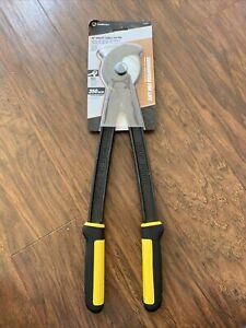 "Southwire CCP350 16"" Utility Cable Cutter 350 CU w/ Comfort Grip Handles"