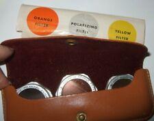 Poloroid Filter Kit
