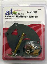 A-MSCK38 Massey Ferguson Parts CARB. KIT COMPLETE (M/S) 3165 , 65