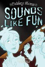 SOUNDS LIKE FUN - ANDERSON, J. L./ BROWN, ALAN (ILT) - NEW BOOK