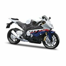 MAISTO 1:12 BMW S1000RR Sport MOTORCYCLE BIKE DIECAST MODEL TOY NEW IN BOX