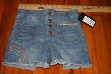 Art class girls 6/6x distressed shorts NWT