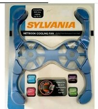 Sylvania Red Netbook Computer Cooling Fan USB
