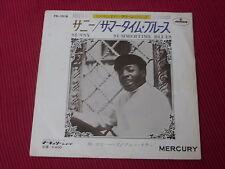 "Bobby Hebb:  Sunny   7""  JAPANESE 1960s  EX+"