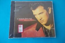 """CHRIS ISAAK """" WICKED GAME """" CD 1991 WEA NEW SEALED PRIMA EDIZIONE"""